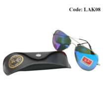 Ray Ban Men's Sunglass by Lakbuas - LAK08Ray Ban Men's Sunglass by Lakbuas - LAK08