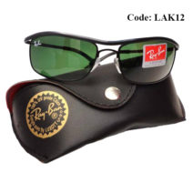 Ray Ban Men's Sunglass by Lakbuas - LAK12