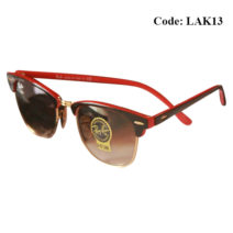 Ray Ban Men's Sunglass by Lakbuas - LAK13