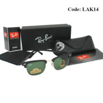 Ray Ban Men's Sunglass by Lakbuas - LAK14