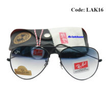 Ray Ban Men's Sunglass by Lakbuas - LAK16