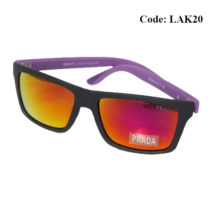 Prada Men's Sunglass by Lakbuas - LAK20