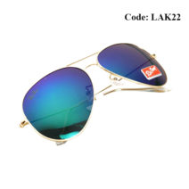 Ray Ban Men's Sunglass by Lakbuas - LAK22