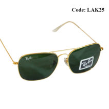 Ray Ban Men's Sunglass by Lakbuas - LAK25