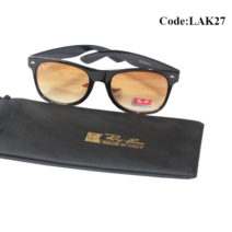Ray Ban Men's Sunglass by Lakbuas - LAK27Ray Ban Men's Sunglass by Lakbuas - LAK27
