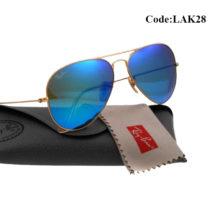 Ray Ban Men's Sunglass by Lakbuas - LAK28