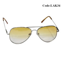 Rou Hao Men's Sunglass by Lakbuas - LAK33