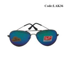 Ray Ban Men's Sunglass by Lakbuas - LAK36