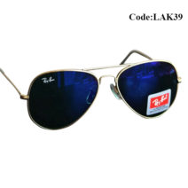 Ray Ban Men's Sunglass by Lakbuas - LAK39