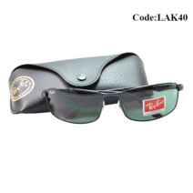 Ray Ban Men's Sunglass by Lakbuas - LAK40