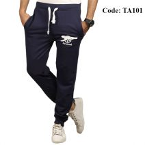 The Apparel Men's Exclusive Sweatpants - TA101