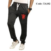 The Apparel Men's Exclusive Sweatpants - TA102