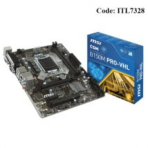 MSI B150M Pro-VHL DDR4 Motherboard