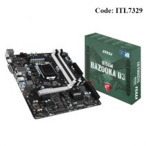 MSI B150M BAZOOKA 6th