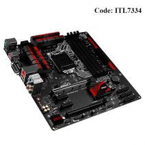 MSI B150M Night ELF DDR4 6th Gen. LGA1151 Socket Mainboard
