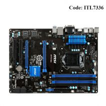 MSI H97 PC Mate LGA1150