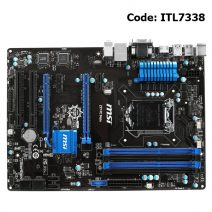 MSI Z97 PC Mate LGA1150 Socket