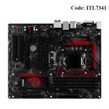 MSI H170 Gaming M3 DDR4 6th Gen. LGA1151 Socket Mainboard