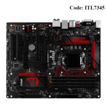 MSI Z170A Gaming M3 DDR4 6th Gen. LGA1151 Socket Mainboard