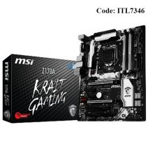 MSI Z170A Krait Gaming 6th Gen