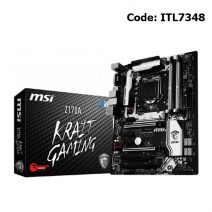 MSI Z170A KRAIT GAMING 3X DDR4 6th Gen