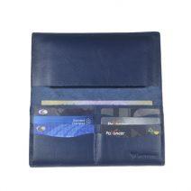 Moody Bull Wrist Wallet