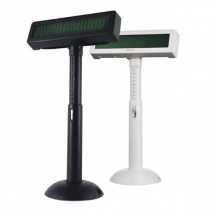 Posiflex PD2800 Pole Display Scanner