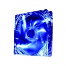 Thermaltake CL-F012-PL12BU-A Pure 12 LED Blue Casing Fan