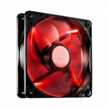 Cooler Master SICKLEFLOWX Red LED(ROW) Casing Cooling Fan