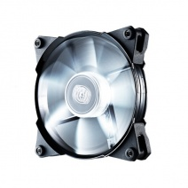 Cooler Master JETFLO 120 White LED Casing Cooling Fan
