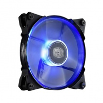 Cooler Master JETFLO 120 Blue LED Casing Cooling Fan