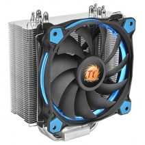 Thermaltake CL-P022-AL12BU-A Riing Silent 12 Blue Air CPU cooler