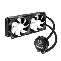 Thermaltake CLW0224-B Extreme S/AIO Liquid Cooling System
