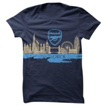 The Apparel Arsenal Pol 1053 Men's Round Neck T-Shirt