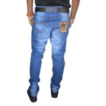 Export Quality Time Zone Spandex Jeans Pants By DezireTex