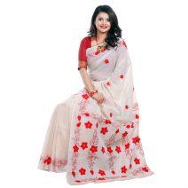 Classic Boutique Pure Cotton Saree 966