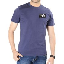 Export Quality Half sleeve Men's Round Neck T-Shirt By Apara