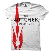 Crazy Mart The Witcher Men's Round Neck T-Shirt CMT118