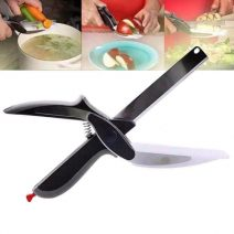 Magical Scissors Vegetable Cutter