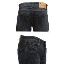 Celeo semi narrow fit jeans pant