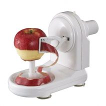 Easy Apple Peeler