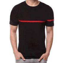 Men's Half Sleeve T-shirt by eShoppingBD EST-305