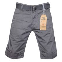 Lakbuas Gray Gracia Jeans Branded Half Pant For Men GPH01