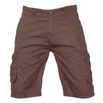 Lakbuas Coffee Three Quarter Pant For Men GPH201