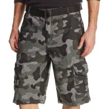 Lakbuas Army Three Quarter Pant For Men GPH29