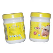 Promise Baby Children Comfortable Wet Wipes (2 Packs) By Laksba