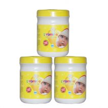 Promise Baby Children Comfortable Wet Wipes (3 Packs) By Laksba