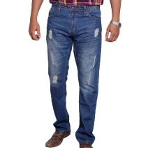 Export Quality Cotton Jeans Long Pant for Man By Tanisha Fashion