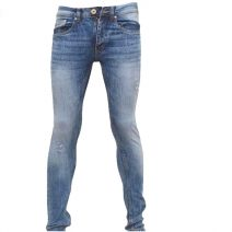 Export Quality Spandex Jeans Long pant for Man By Tanisha Fashion