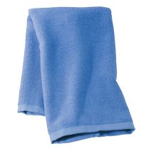 Blue Very Smoothy And Attractive Towel By Laksba